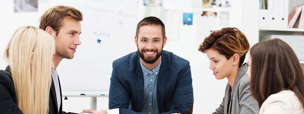 Web Marketing Team