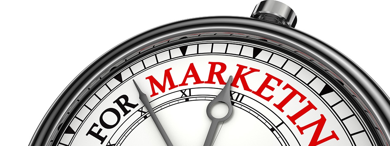 You Have Time for Quality Marketing