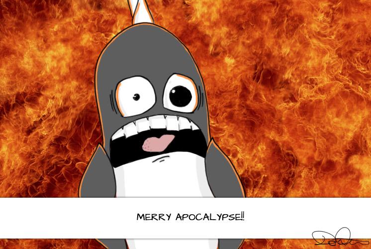 Wally Apocalypse