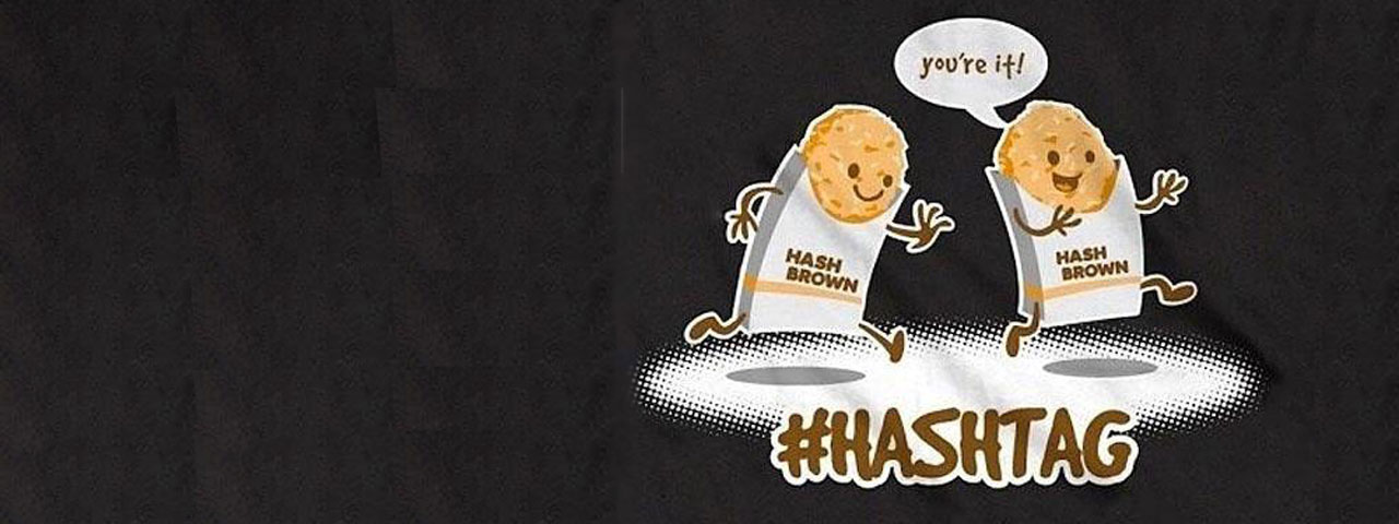 #Hashtags For Marketing