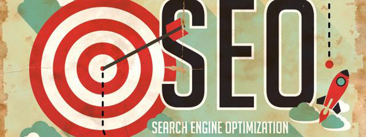SEO Page Rankings