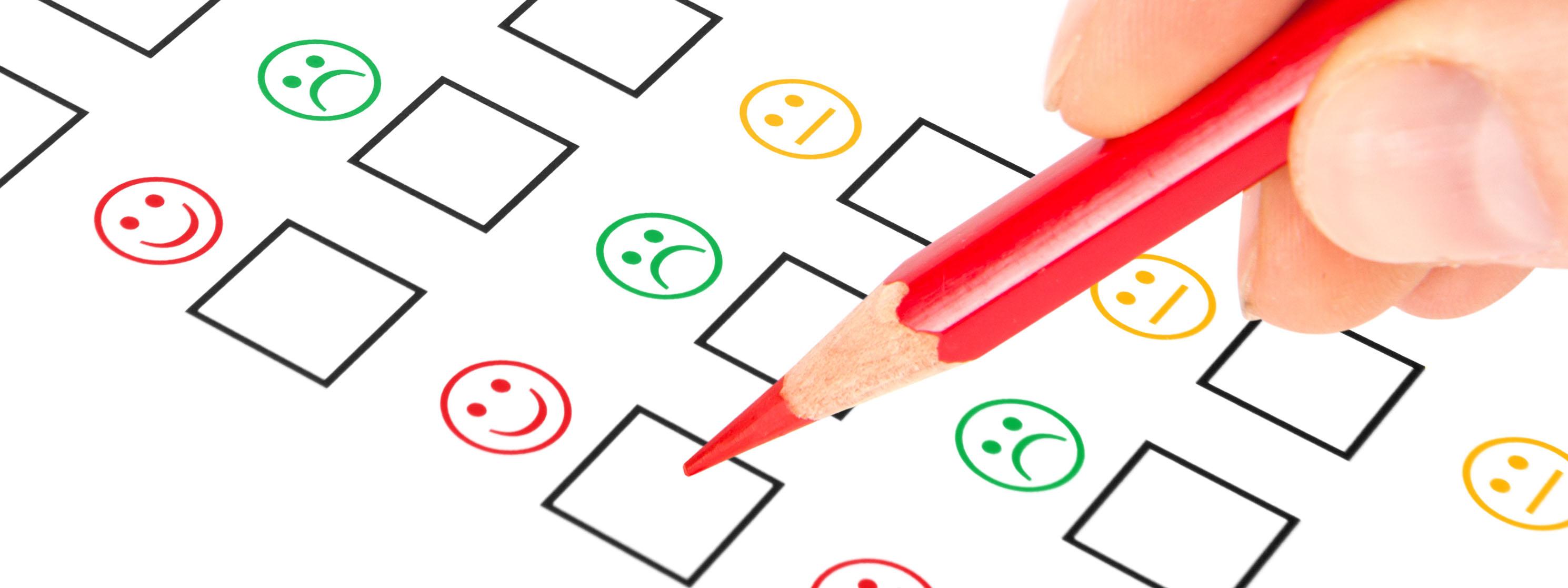 Satisfy Your Customers, Not Metrics