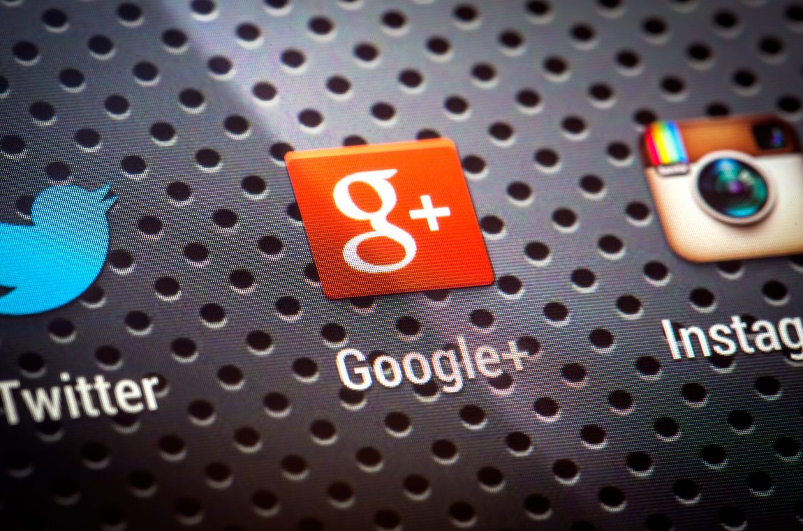 Making the Case for Google+