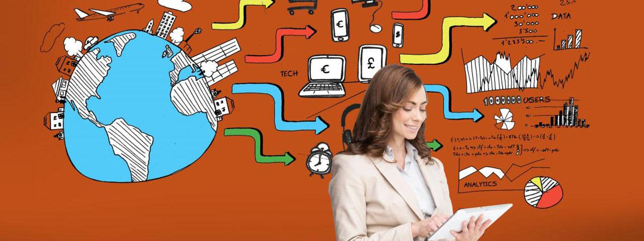 10 B2B Necessities in a Digital Economy