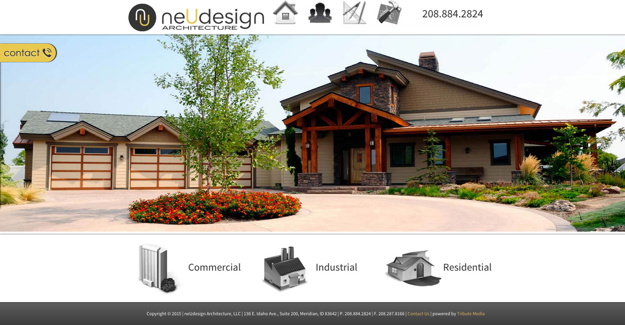 Neudesign Architecture