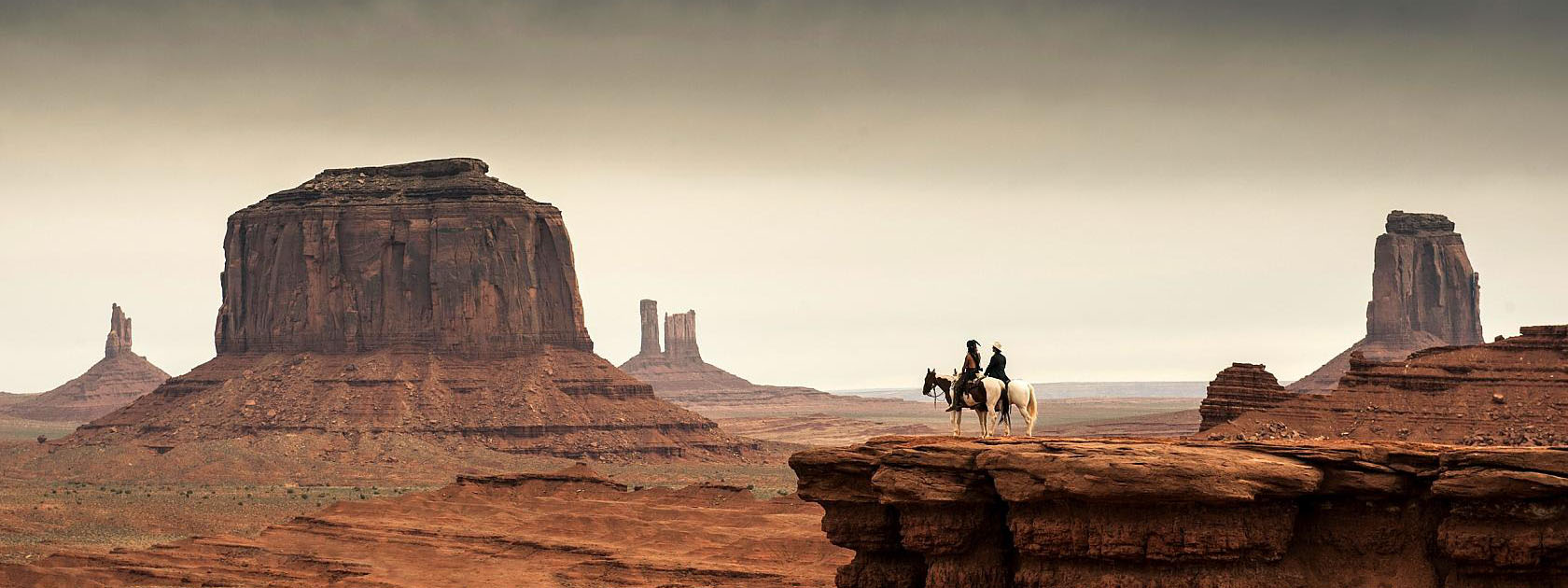 The Spirit of the Old West
