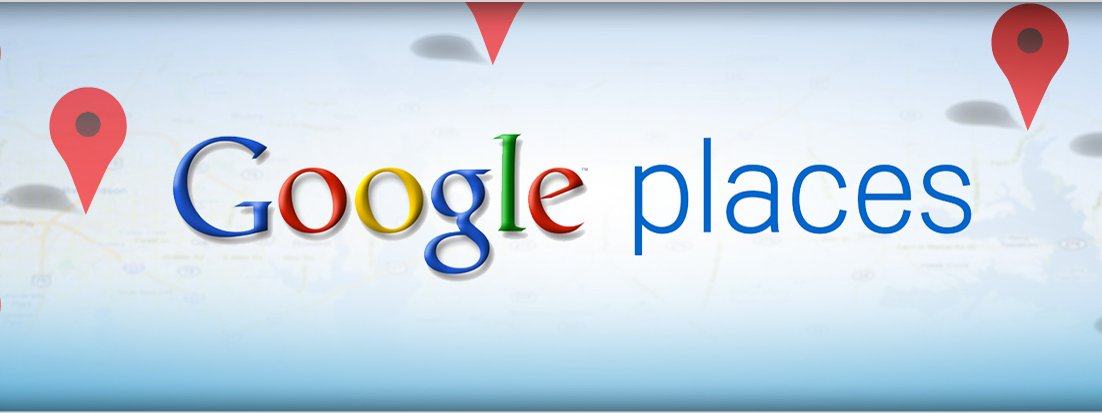 How the New Google Places Affects Your Rankings
