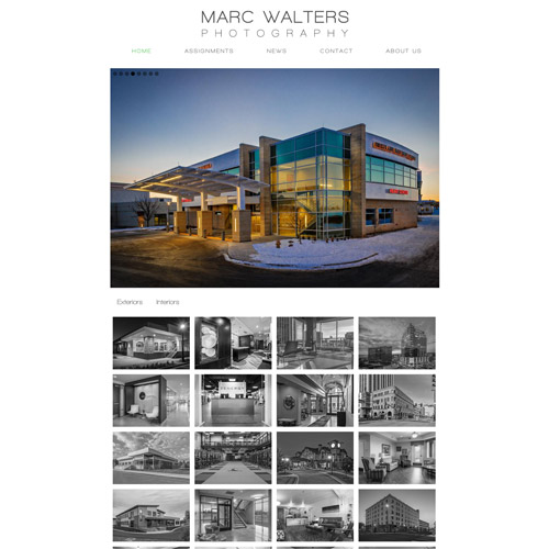Marc Walters Photography