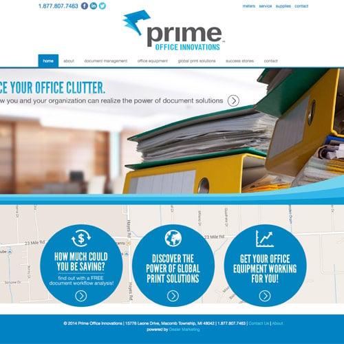 Prime Office