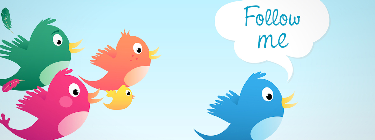 Why Your Business Should be Tweeting - Twitter Part 1