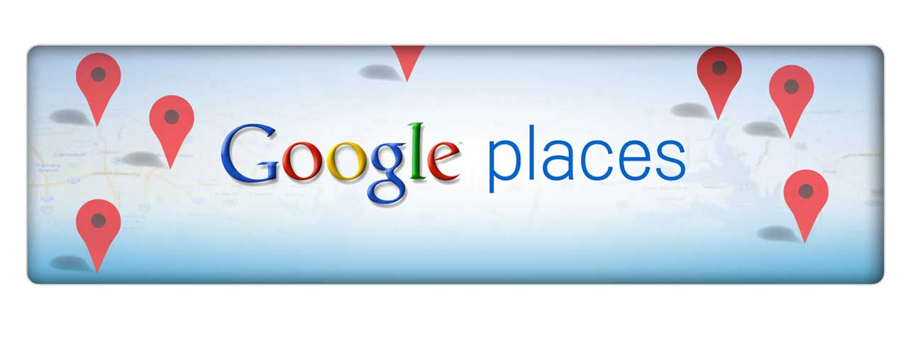 Google Places…. Where Did You Go?