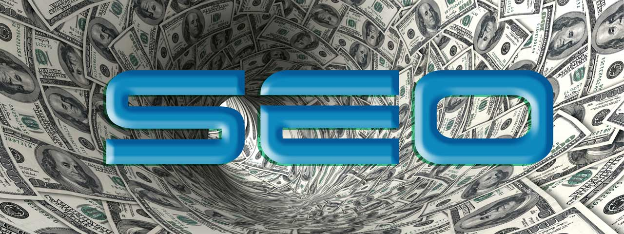 So You Think SEO is Expensive?