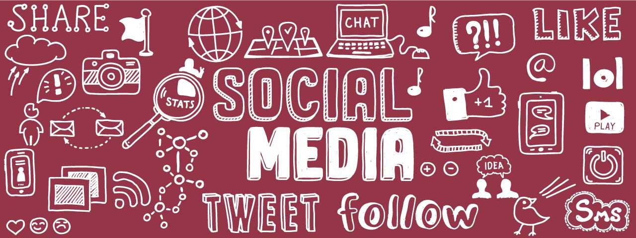 Social Media in Hubspot