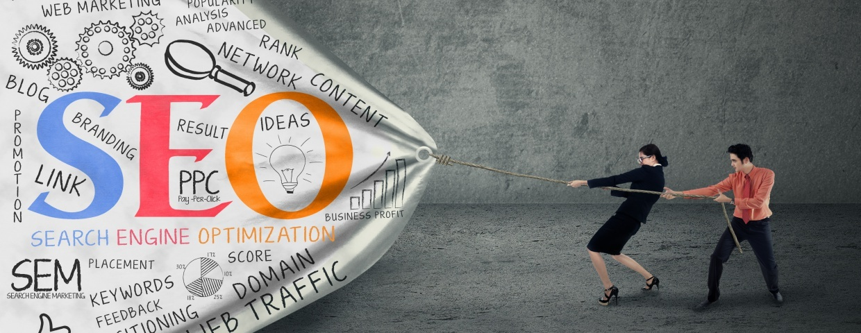 SEO benefits of blogging