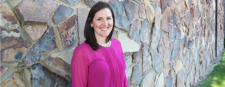 Sloane Bellante Director of Sales for Tribute Media