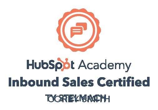 corey-smith-inbound-sales