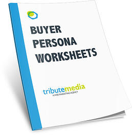Buyer Persona Worksheets