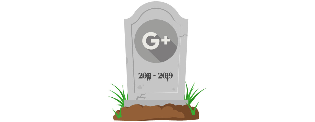 Google Plus End Of Life Reported