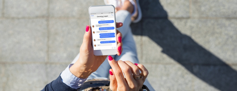 facebook messenger app breached