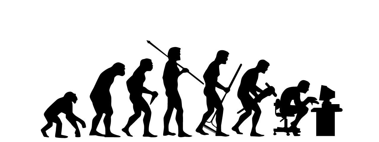 Evolving Content