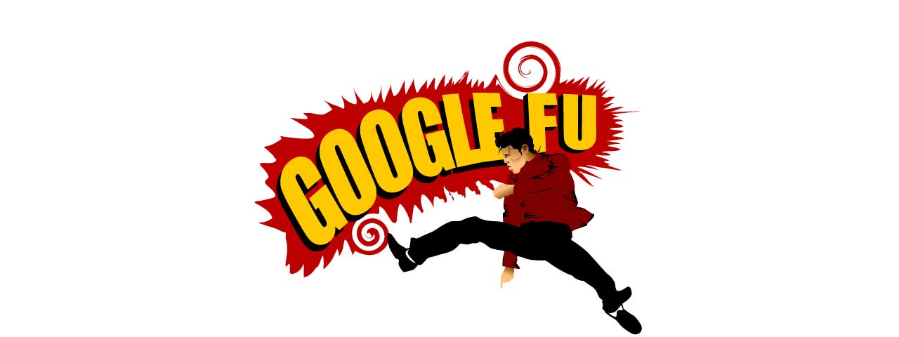 GoogleFu - How Google has changed