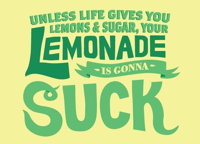 Lemons_for_you