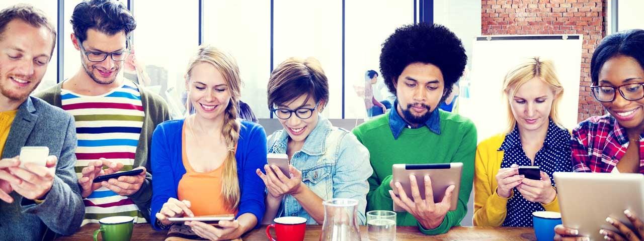 Mobile Web Usage