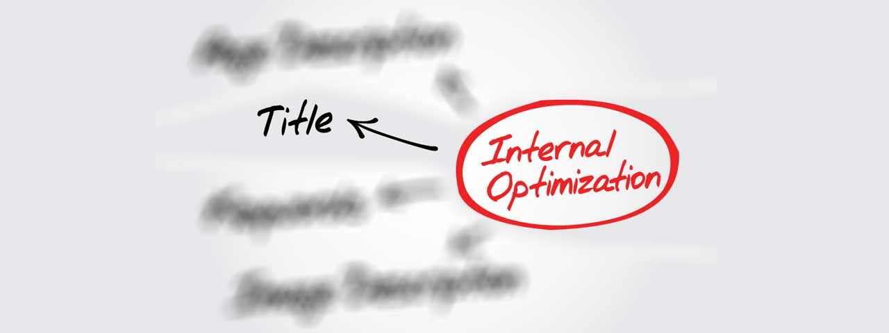 Optimize your page titles