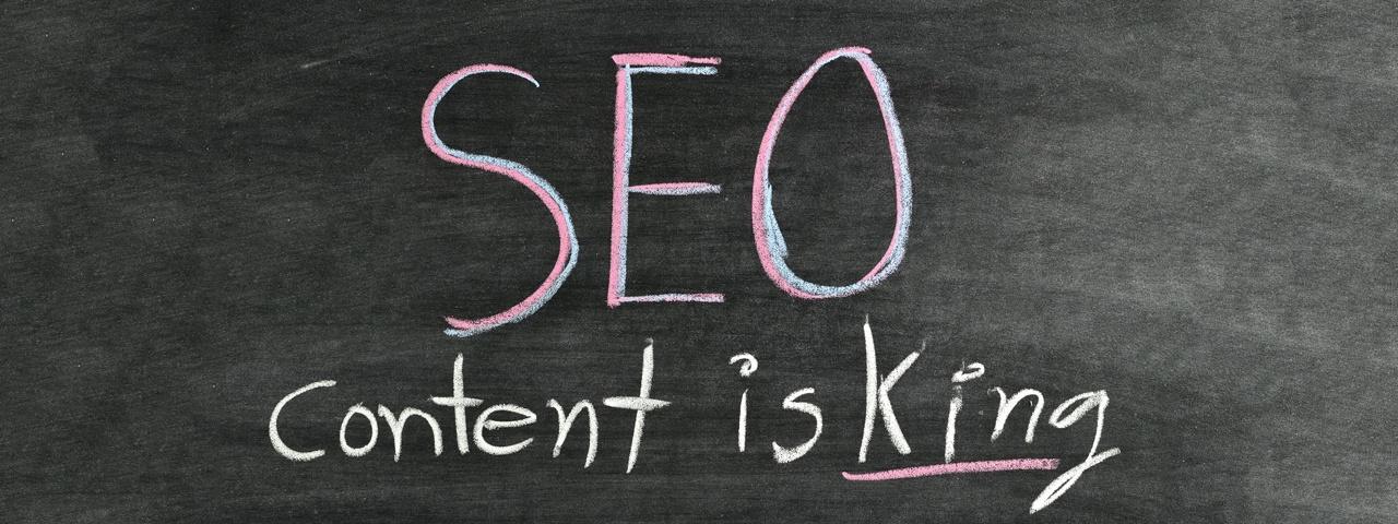 Core Site Content