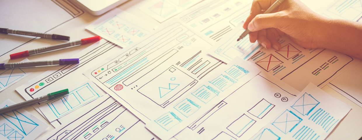 architect and engineer website plan