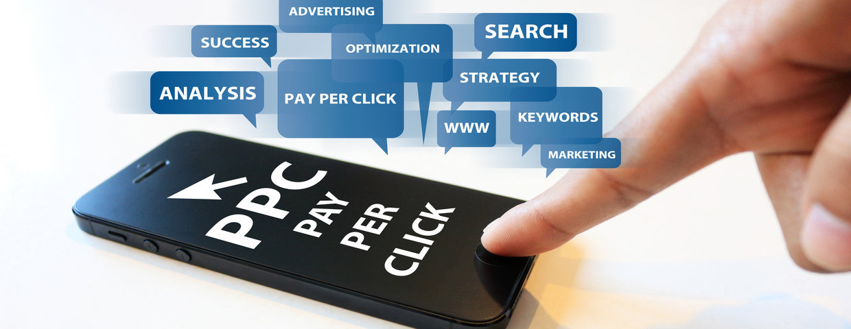 SEO and PPC (pay-per-click) analysis