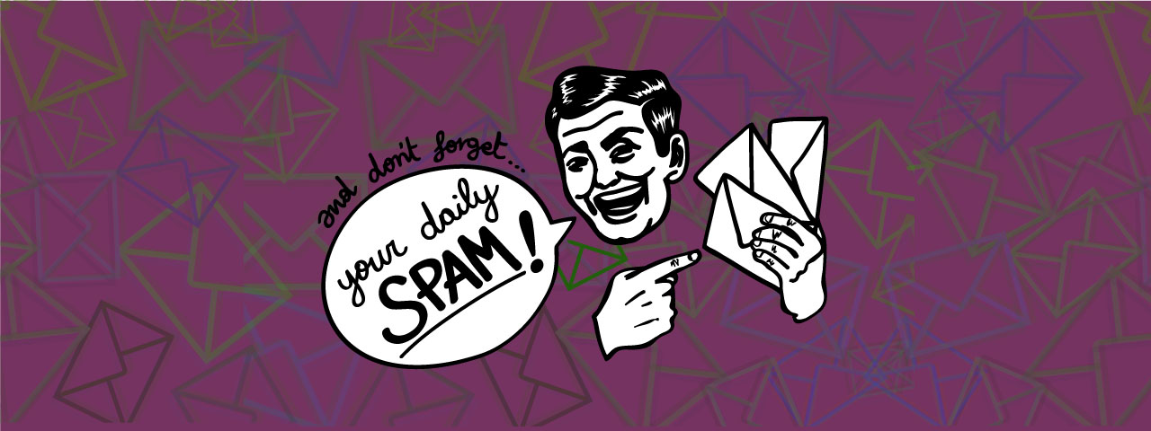 Stopping spammers from web forms