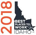 2018 Best Places to Work in Idaho