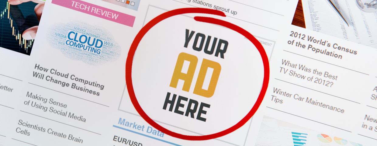 Paid Display Advertising
