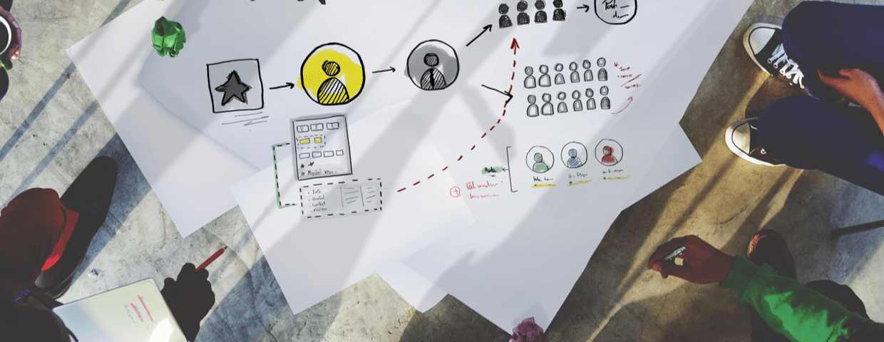 workflow process or creation, using workflows can help generate leads and nurture donors in a nonprofit organization