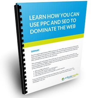 Dominate with SEO & PPC