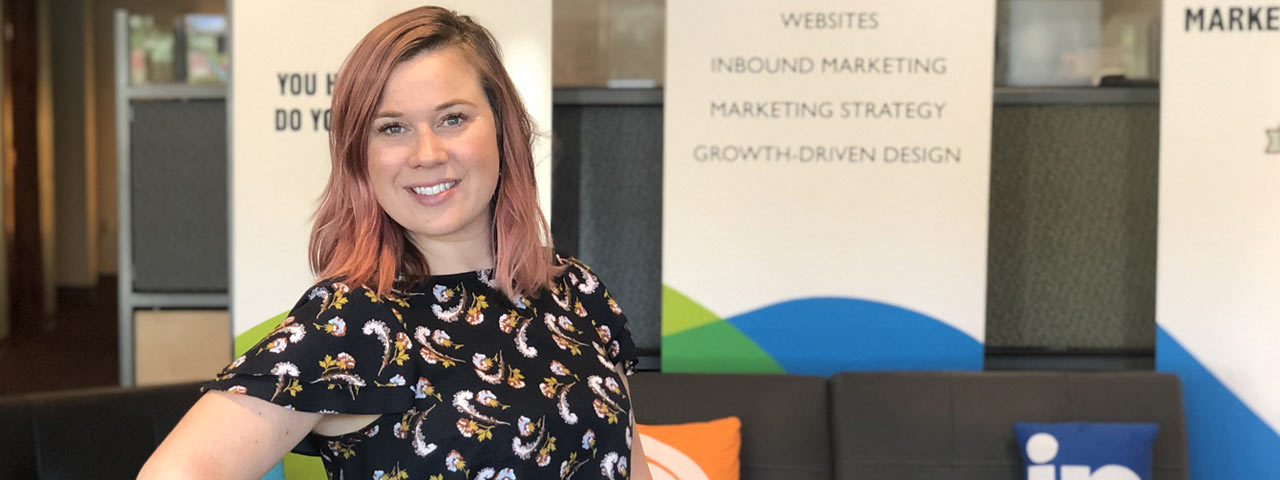 Lindsey Bowshier of Tribute Media Marketing Agency