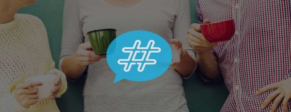 hashtags in marketing