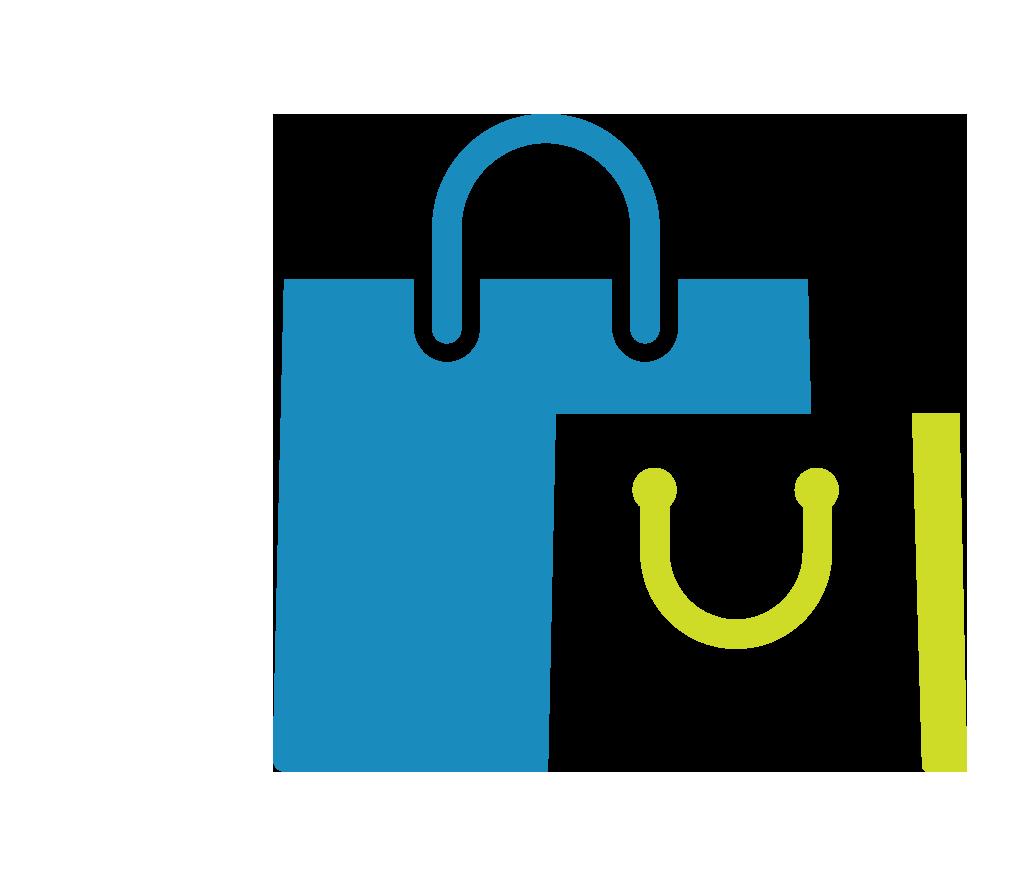 shopping-bag-icons