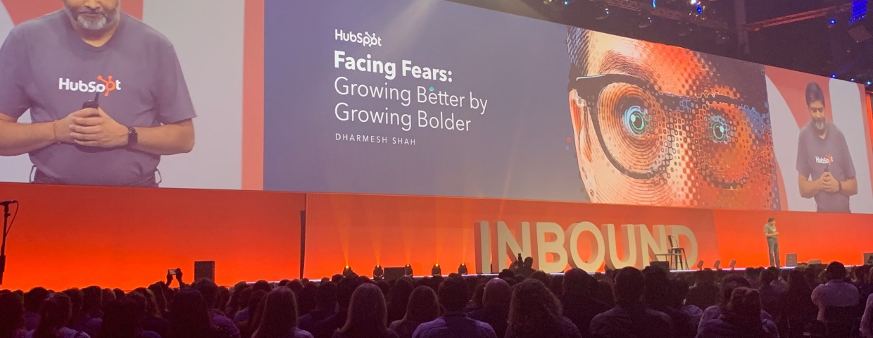 3 Key Takeaways From Inbound 2019