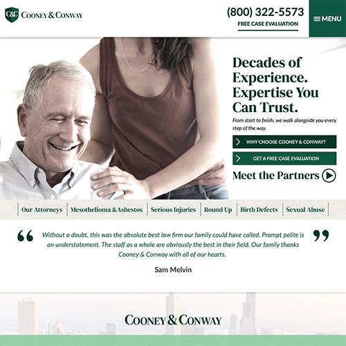 Cooney & Conway