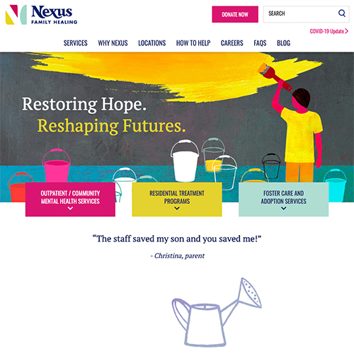 Nexus Family Healing