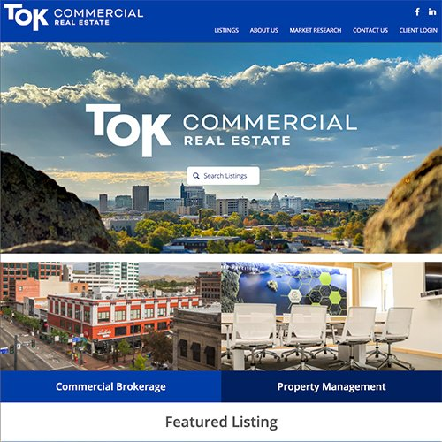 Thornton Oliver Keller Commercial Real Estate