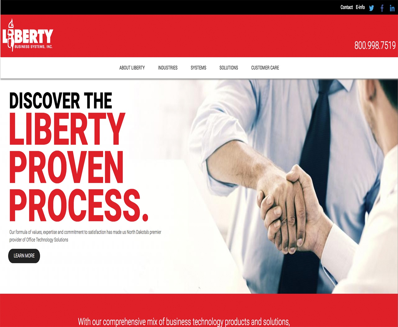 libertybuisness