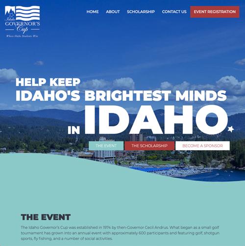 Idaho Governor's Cup