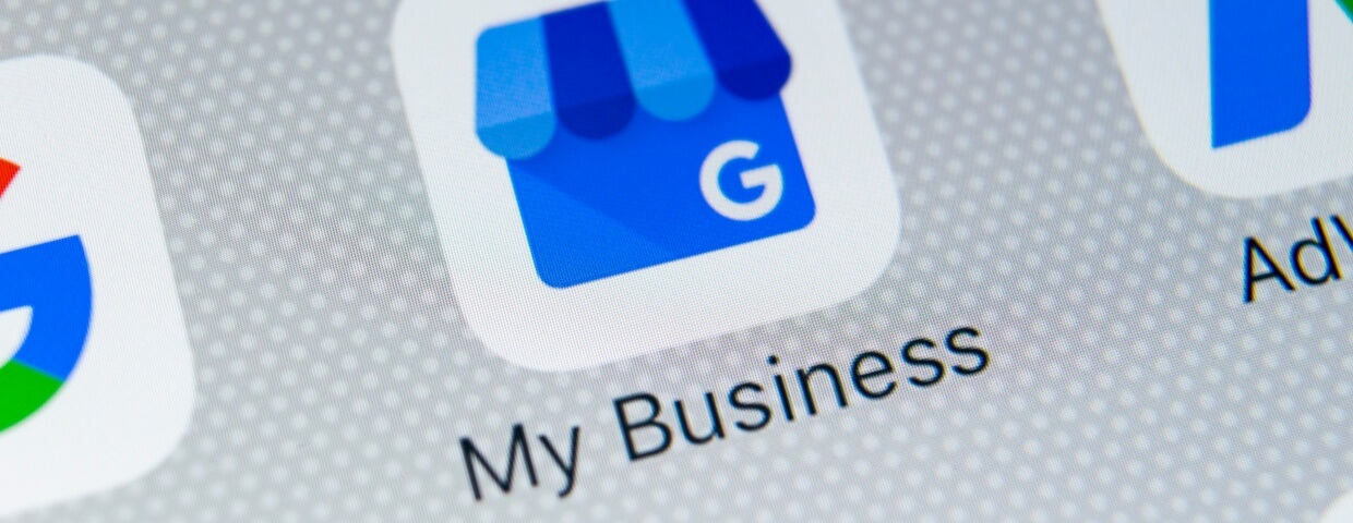 The Brand New Google My Business